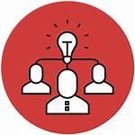 Icon Projects Progetti Draft Vectorified Fieldwork Innovative
