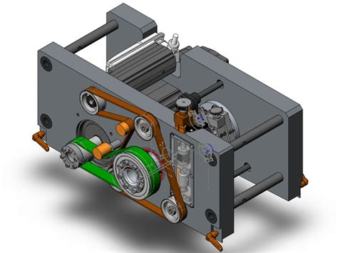 design consultancy concepts mechanisms machine