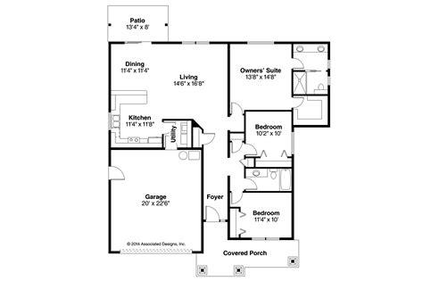 craftsman house plans ravenden    designs