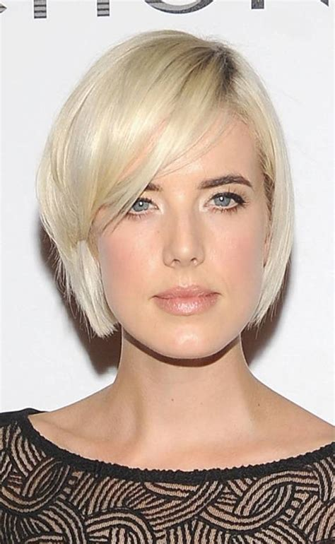 very short haircuts with bangs for women short