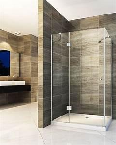 Duschkabine Ohne Wanne : duschkabine norma 120 x 90 x 190 cm ohne duschtasse ~ Markanthonyermac.com Haus und Dekorationen