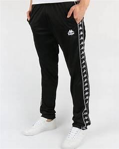 Kappa popper pants
