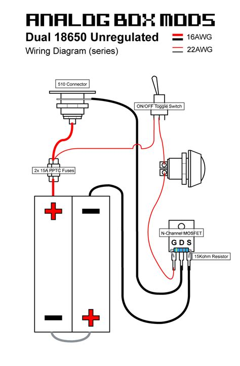 series battery wiring diagram volovets info