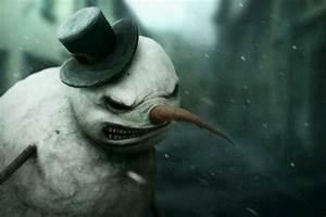 Scary snowman | Calvin's snowmen | Pinterest | Boys and ...