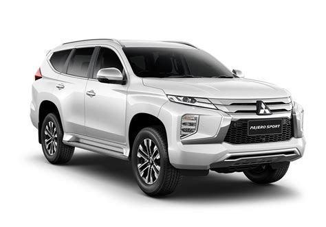 Whichever route you select, your destination can be much more meaningful because of this ride. Mitsubishi Pajero Sport Terbaru Segera Dijual di Indonesia