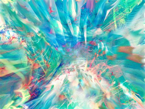 A Fine Collection of Free Abstract Desktop Wallpapers