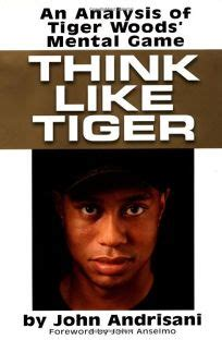 Nonfiction Book Review: THINK LIKE TIGER: An Analysis of ...