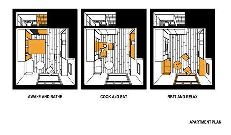 designer bathrooms micro apartments across america pinkert