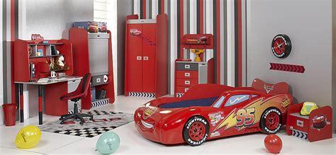 Hängele Kinderzimmer Junge by Arredare La Cameretta Dei Bambini Il Letto Di Cars