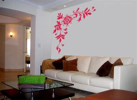 living room wall paint design ideas information