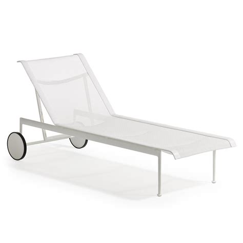 chaises knoll 1966 adjustable chaise lounge knoll