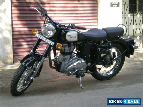 Enfield Classic 500 Picture by Black Royal Enfield Classic 500 Picture 2 Album Id Is