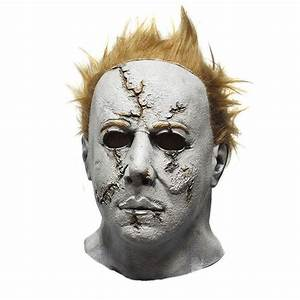 17 Best ideas about Michael Myers Mask on Pinterest ...