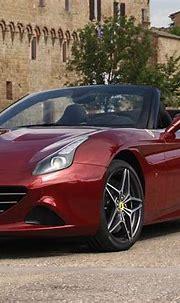 2014, Ferrari, California t, Supercar, California, 9 ...