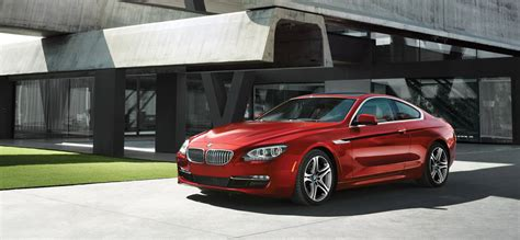 South Motors Bmw 6 Series Lease Offers