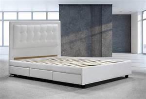 Doppelbett 200x200 Weiß : designer bett 200x200 lederbett doppelbett pescara von salottini wohnwelt24h wohnwelten24h ~ Whattoseeinmadrid.com Haus und Dekorationen