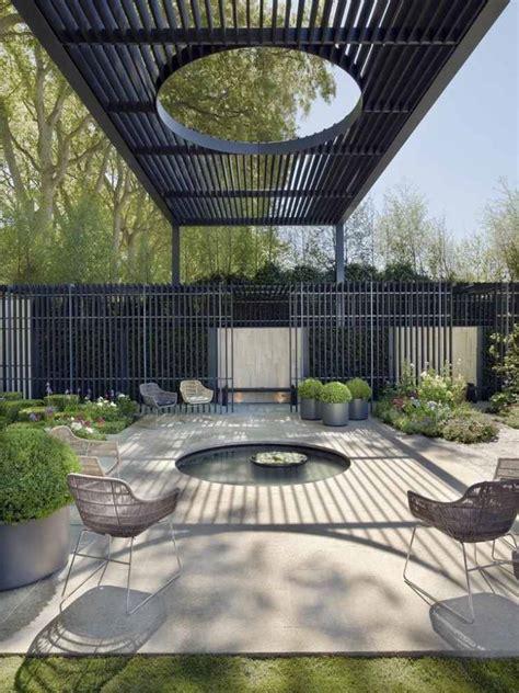 tolle ideen zum terrasse gestalten  verschiedenen stilen