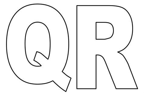 moldes de letras grandes para imprimir molde de letras grandes fazer cartaz e letras grandes