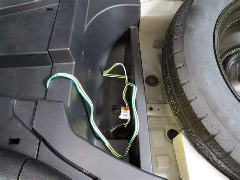 Toyota Rav Custom Fit Vehicle Wiring Tekonsha