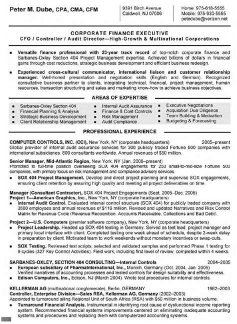 Resume Template For Senior Management by Senior Manager Resume Gif 746 215 1020 Resume Cover