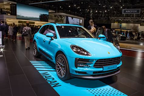 porsche macan  pictures  wallpapers top speed