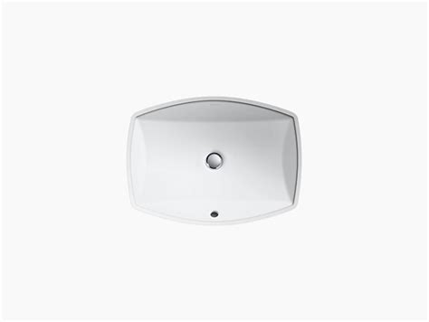 kohler kelston white undermount bath sink k 2382 kelston undermount sink kohler