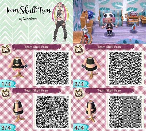 Animal Crossing New Leaf Qr Codes Wallpaper - animal crossing new leaf wallpaper 72 images