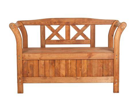 banc de jardin design anglais en bois massif meuble