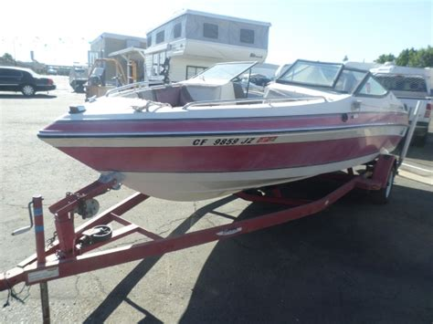 Wellcraft Open Bow Boats For Sale by Boat For Sale 1984 Wellcraft 180 Openbow In Lodi Stockton