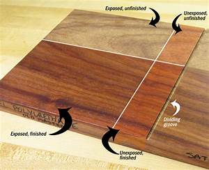 6 Wood Finishes for African Padauk: Which One Is Best