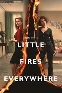 Synopsis Of Little Fires Everywhere