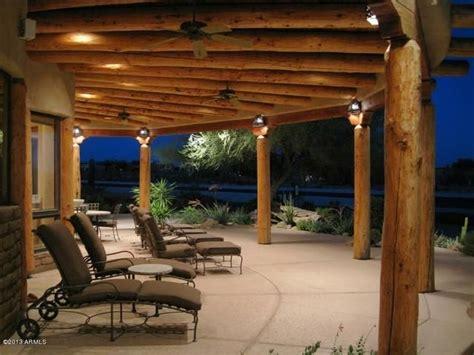 southwest style pueblo desert adobe home