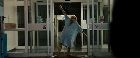 Naked Imogen Poots In A Long Way Down