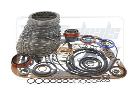 Dodge 46re 47re A518 618 Transmission Rebuild Kit 94-97