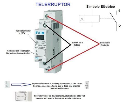 conectar un contactor y relay t 233 rmico a una bomba de agua app co