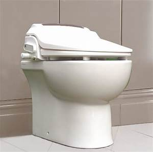 Bidet Toilette Kombination : kai btw01r combination toilet and bidet seat ~ Michelbontemps.com Haus und Dekorationen