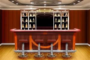 Custom Home Bars Designs Home Design Plan