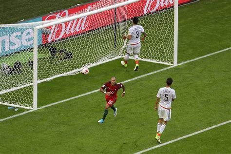 VIDEO: FIFA Konfederāciju kausa izcīņā Portugāle un ...