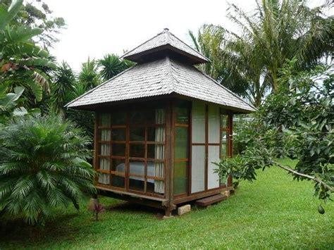 tea houses bali prefab world product s gallery tree and tea houses