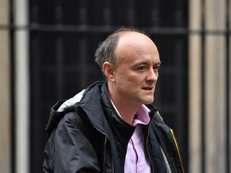 Dominic cummings has admitted that he did not tell the full story about his lockdown trip to durham, saying that security threats against his family were the reason they left london. PM's chief aide Dominic Cummings paid three times average UK salary | Express & Star