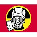 Radiation Symbol Simbolo Radiacion Radiazioni Lenzen Gratis
