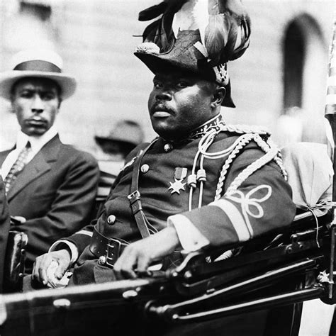 marcus mosiah garvey  lessons   african