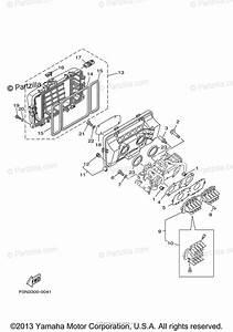 Yamaha Waverunner 2002 Oem Parts Diagram For Intake