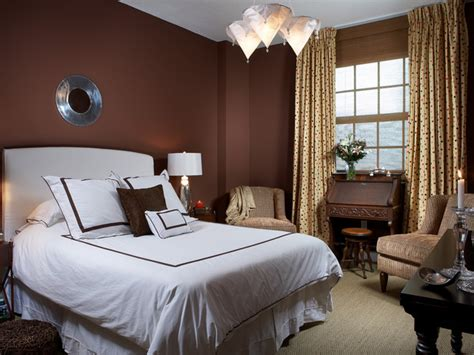 brown decorating ideas bedroom decorating ideas with brown walls room
