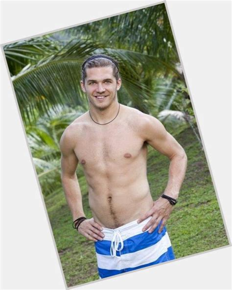 Malcolm Freberg | Official Site for Man Crush Monday #MCM ...