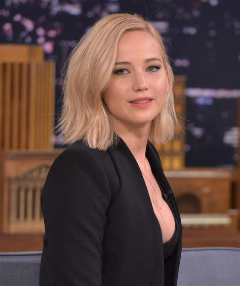Jennifer Lawrence On The Tonight Show Starring Jimmy