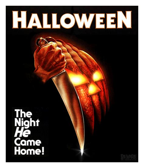 Halloween Michael Myers Gif by Halloween Posters Get Animated Halloween Daily News