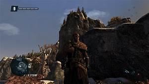 Assassins Creed Rogue : Espada Viking Guia Localização ...