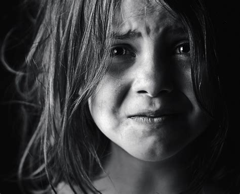5 Reasons Why Feminism Needs To Address Child Abuse (while