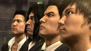 Yakuza 4 Review GameSpot